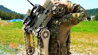 Video TOP 7 AMAZING MILITARY INVENTIONS MP3, 3GP, MP4, WEBM, AVI, FLV Juli 2019