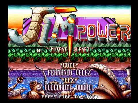 The Power Amiga