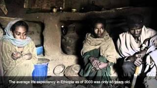 Hunger In Ethiopia Richiny Vitandham Block 6