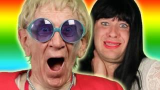 Video Katy Perry - The One That Got Away Parody - My Grandpa's Super Gay MP3, 3GP, MP4, WEBM, AVI, FLV Maret 2018