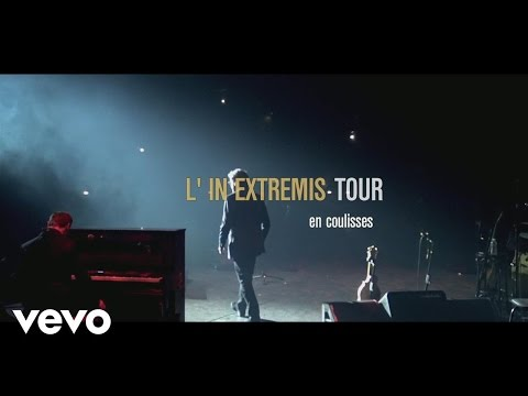 L'In Extremis Tour (les coulisses)