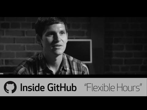 Flexible Hours • Inside GitHub
