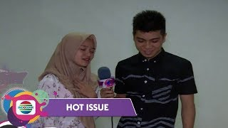 Video Randa dan Nabila Terlibat Cinta Lokasi? - Hot Issue Pagi MP3, 3GP, MP4, WEBM, AVI, FLV Mei 2018