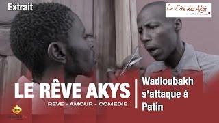 Video Wadioubakh s'attaque à Patin MP3, 3GP, MP4, WEBM, AVI, FLV Oktober 2017