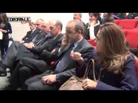 Relazione finale del Commissario Gianni Chiodi