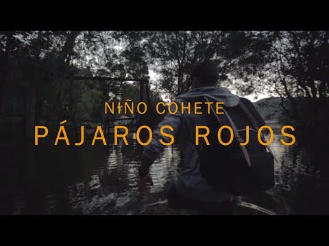 NIÑO COHETE - Pájaros Rojos [Video Oficial]