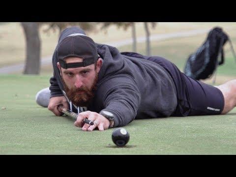 All Sports Golf Battle 2 | Dude Perfect (видео)