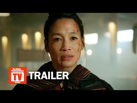 Into the Badlands S03E15 Trailer | 'Chapter XXXI: Requiem for the Fallen' | Rotten Tomatoes TV