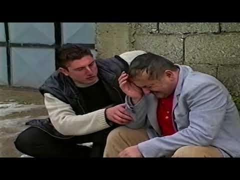 """Qumili - """"Uken e ka rre baci"""" Humor 2003"""