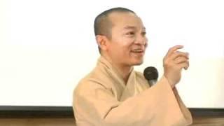 Kinh Kim Cang 1: Năng Lực Tuệ Giác (Ý Nghĩa Đề Kinh) - Thích Nhật Từ