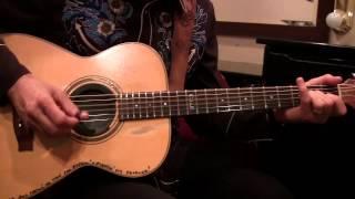 Tommy Emmanuel top guitar tips: tone