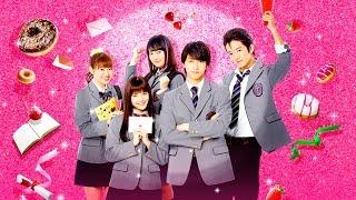 Nonton  Full Trailer  Itazura Na Kiss The Movie  Haisukuru Hen   Live Action Remake 2016  Film Subtitle Indonesia Streaming Movie Download