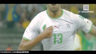 Video Algeria Best Moments World Cup 2014 ● أفضل لحظات الجزائر في المونديال MP3, 3GP, MP4, WEBM, AVI, FLV Juni 2018