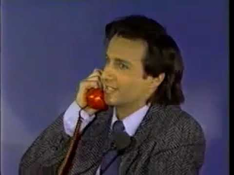 The New Hollywood Squares Premiere Aired (September 15th 1986)