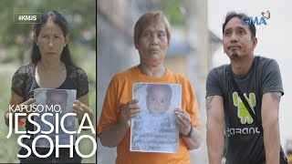 Video Kapuso Mo, Jessica Soho: Ang dalawang nagpapakilalang ina ni Ryan Mendoza MP3, 3GP, MP4, WEBM, AVI, FLV Juni 2018