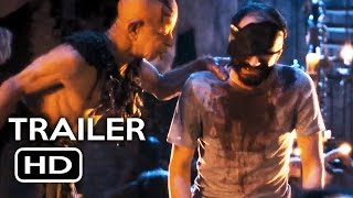 Nonton Baskin Official US Release Trailer #1 (2016) Turkish Horror Movie HD Film Subtitle Indonesia Streaming Movie Download