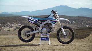 8. 2019 Yamaha YZ250F First Ride Review