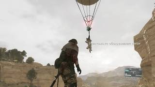 Metal Gear Solid V  The Phantom Pain DD щенок