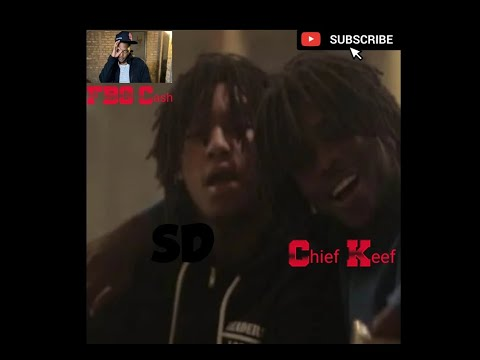 This Is WHY Chief Keef Left SD Behind / FBG Cash VS FBG Butta