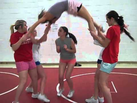 人體跳繩 你玩過嗎?!