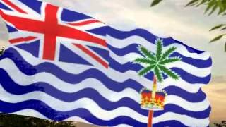 British Indian ocean territory anthem accerdion music played by Jan Oravec