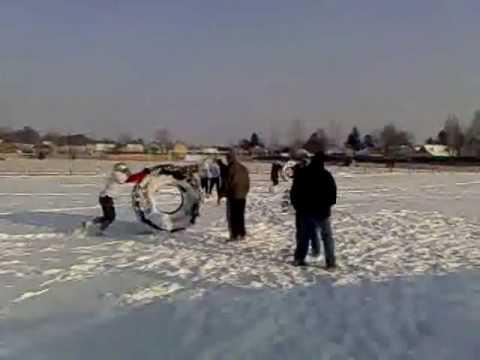 Grofovi - Trening januar 2010