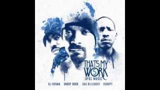 Snoop Dogg - Everybody Gettin High feat. Daz Dillinger & Kurupt