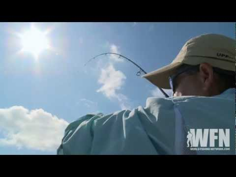 MONSTER BONEFISH