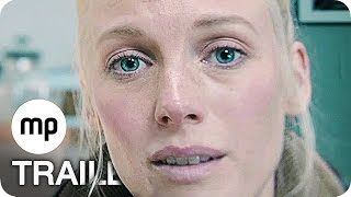 The Ones Below Trailer German Deutsch  2016  Exklusiv
