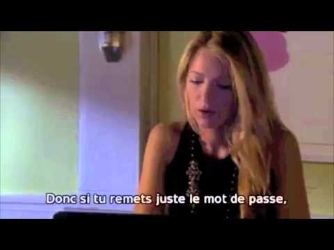 Gossip Girl - The best moments of the Season 5 - (With VOSTFR)