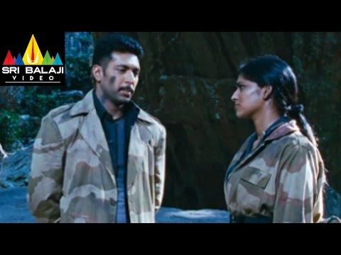 Ranadheera Telugu Full Movie    Part 10/13    Jayam Ravi