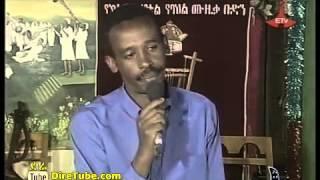 Tesfaye Kassa