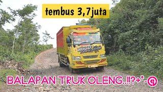 Download Video Seru√Balapan Truck sampai berantem dijalan tol MP3 3GP MP4