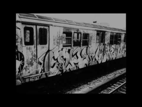 90's Underground Hip Hop - 1 Hour Old School Tracks