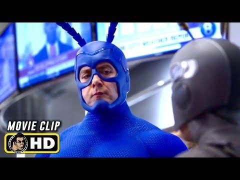 THE TICK (2019) Season 2 Clip - Break Room [HD]