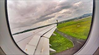 Video Indonesia Air Asia Take Off Lombok International Airport MP3, 3GP, MP4, WEBM, AVI, FLV Juli 2018