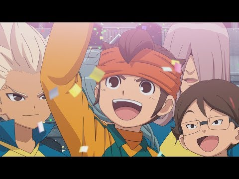 Inazuma Eleven: Ares no Tenbin (7th Season) - Spring & Summer 2018