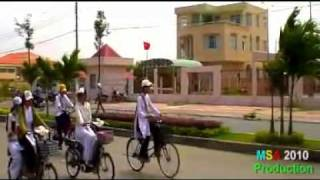 Bac Lieu Vietnam  City pictures : Bac Lieu City Vietnam