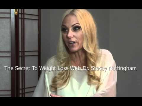 The Secret To Weight Loss With Dr. Stacey Nottingham Podcast #028
