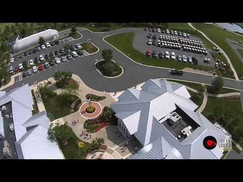 Millsboro Drone Video