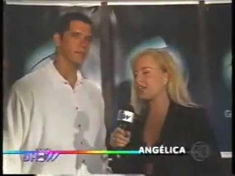 Video Show - Angélica em Zoando na TV