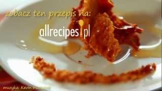 Przepis na honeycomb czyli plaster miodu