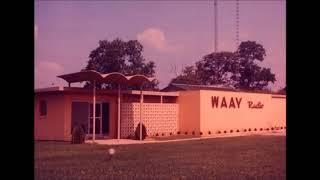 WAAY Huntsville, AL aircheck Rick Dewey 10 July 1969