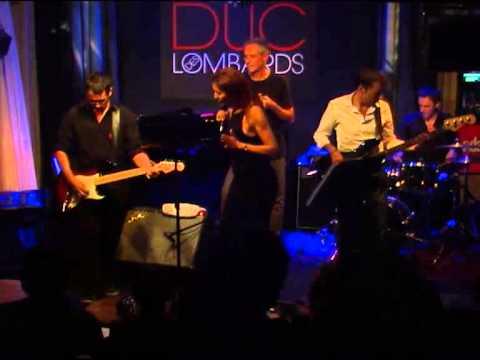 Concert Bside - Duc des Lombards - Paris  - 20.10.2013 (2nd set) (видео)