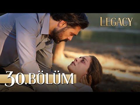 Emanet 30. Bölüm | Legacy Episode 30