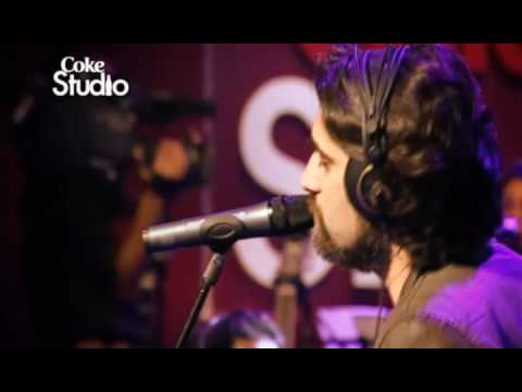 raat - Coke Studio Session - Produced by Rohail Hyatt.