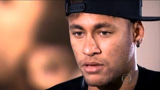 Neymar - Entrevista para o Esporte Espetacular - 26/07/2015, neymar, neymar Barcelona,  Barcelona, chung ket cup c1, Barcelona juventus