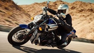 10. 2018 Yamaha V-max Review   Not For The Faint Of Heart