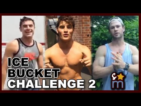 celeb - To learn more or make a donation ▻ http://www.alsa.org Celeb Ice Bucket Compilation #1 ▻ http://youtu.be/qgqsgXSJ7g8 Celeb Ice Bucket Compilation #3 ▻http://...
