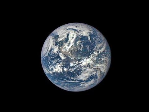 ΝΑSA: Φωτογραφία της Γης από απόσταση ενός εκατομμυρίου μιλίων